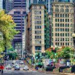 جاذبه های گردشگری بوستون آمریکا