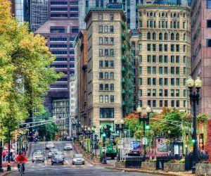 بوستون آمریکا,بوستون کجاست؟,جاذبه های بوستون