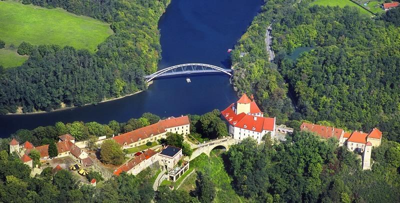 برنو جمهوری چک,برنو چک,جاذبه های برنو