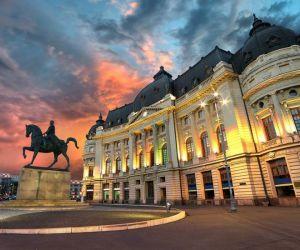 بخارست رومانی,بخارست کجاست,جاذبه های توریستی بخارست