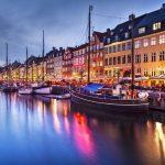 جاذبه های توریستی کپنهاگ,جاذبه های دیدنی کپنهاگ,جاذبه های گردشگری کپنهاگ