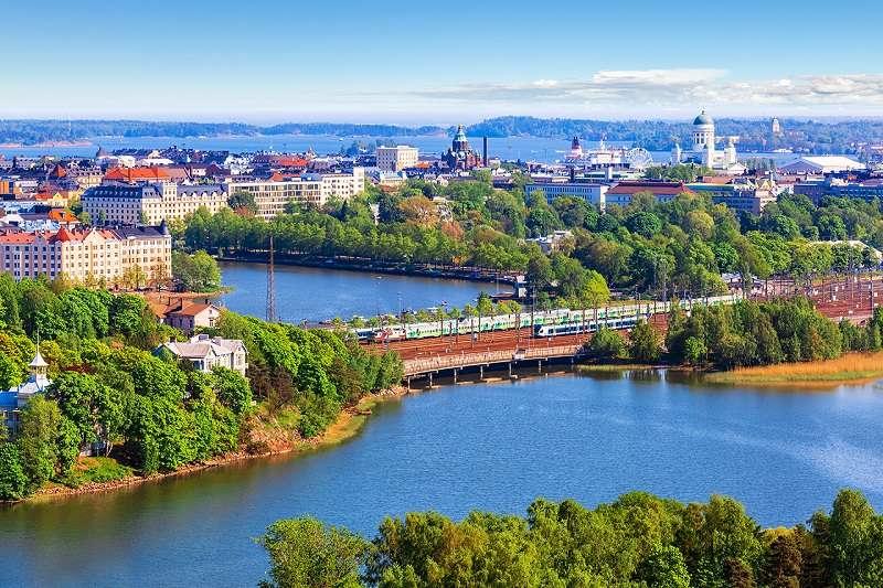 جاذبه های توریستی هلسینکی,جاذبه های دیدنی هلسینکی,جاذبه های گردشگری هلسینکی