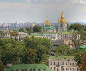 جاذبه های توریستی کیف,جاذبه های دیدنی کیف,جاذبه های گردشگری کیف