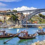 جاذبه های گردشگری پورتو پرتغال
