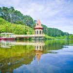 جاذبه های گردشگری ولینگتون نیوزیلند