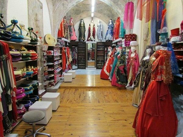 جاذبه های گردشگری آنتالیا ترکیه,جاذبه های گردشگری شهر آنتالیا,عکس های بازار عثمانی آنتالیا ترکیه