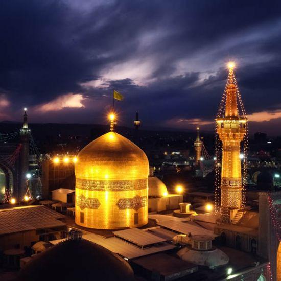 تور مشهد,جاذبه های تاریخی مشهد,جاذبه های توریستی مشهد