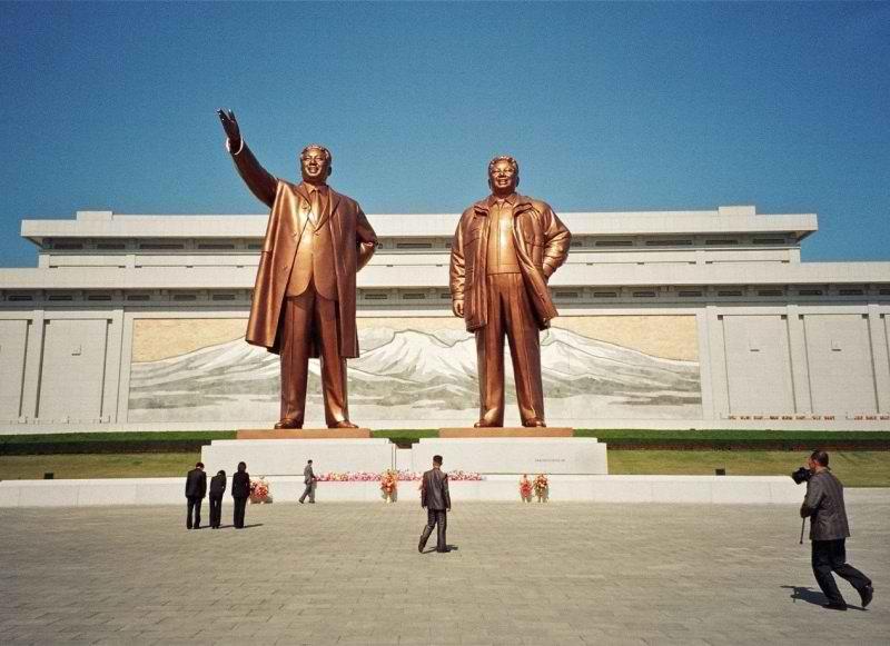 جاذبه گردشگری کره شمالی,جاذبه های کره شمالی,جاذبه های گردشگری پیونگ یانگ