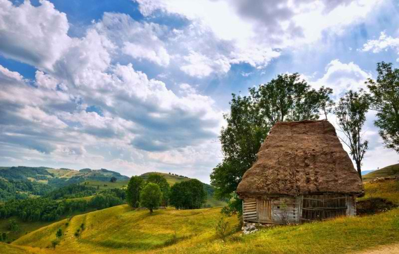 جاذبه های توریستی رومانی,جاذبه های کشور رومانی,جاذبه های گردشگری کشور رومانی