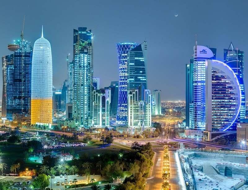 جاذبه های توریستی دوحه قطر,جاذبه های دیدنی دوحه قطر,جاذبه های گردشگری دوحه