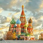 پایتخت روسیه,تور روسیه,جاذبه های توریستی روسیه