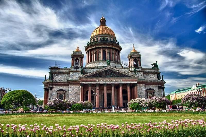 جاذبه های روسیه,جاذبه های گردشگری کشور روسیه,جاهای دیدنی روسیه