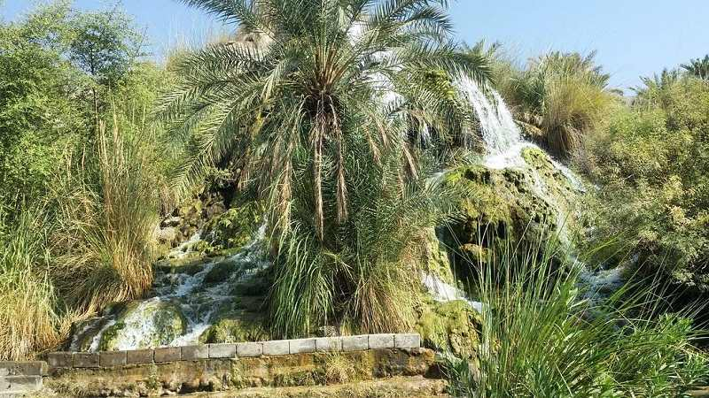 آبشار تزرج,آبشار تزرج حاجی آباد,آبشار تزرج حاجی آباد هرمزگان