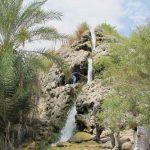 آبشار تزرج هرمزگان