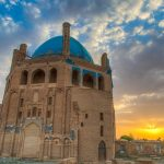 تور زنجان گردی