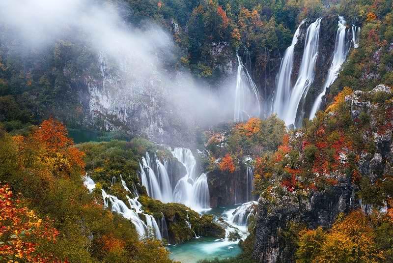 پایتخت کرواسی,تور کرواسی,جاذبه های توریستی کرواسی