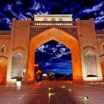 تور شیراز گردی