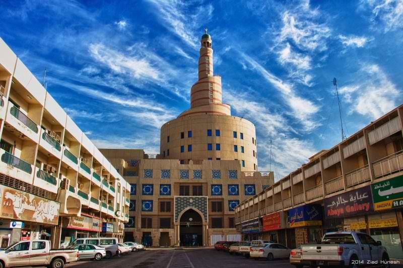 جاذبه های کشور قطر,جاذبه های گردشگری قطر,عکس کشور قطر