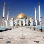 جاذبه گردشگری ترکمنستان,جاذبه های گردشگری,جاذبه های گردشگری ترکمن