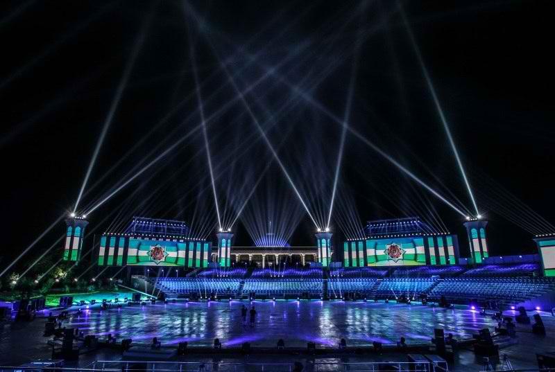 جاذبه های گردشگری تاشکند ازبکستان,کشور ترکمنستان,گردشگری ازبکستان