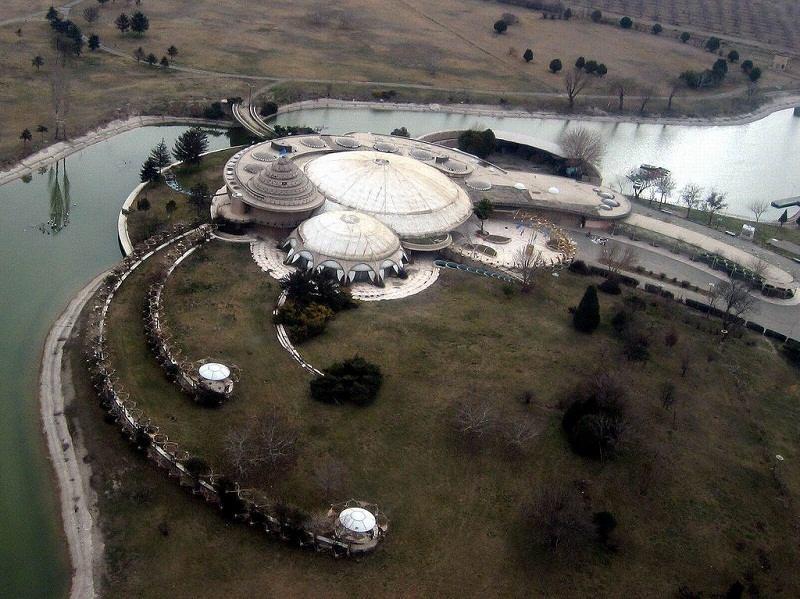 آدرس کاخ مرواردی کرج,جاذبه های گردشگری البرز,جاذبه های گردشگری کرج