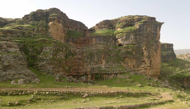 کبیرکوه دره شهر,کبیرکوه کجاست,منطقه حفاظت شده کبیرکوه