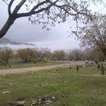 پارک جنگلی چغاسبز,پارک جنگلی چغاسبز در ایلام,پارک چغاسبز ایلام