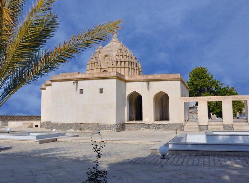 معبد,معبد هندوها,معبد هندوها در بندرعباس