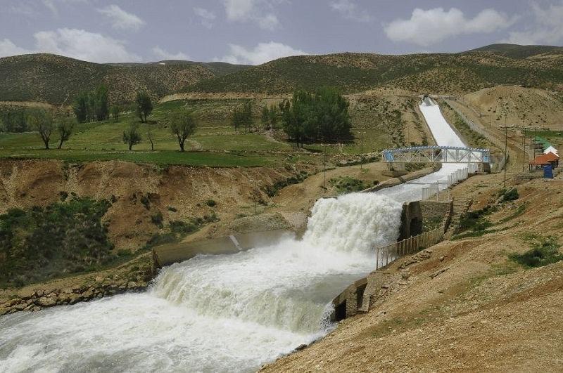 آبشار تونل کوهرنگ,آبشار کوهرنگ,آدرس تونل کوهرنگ