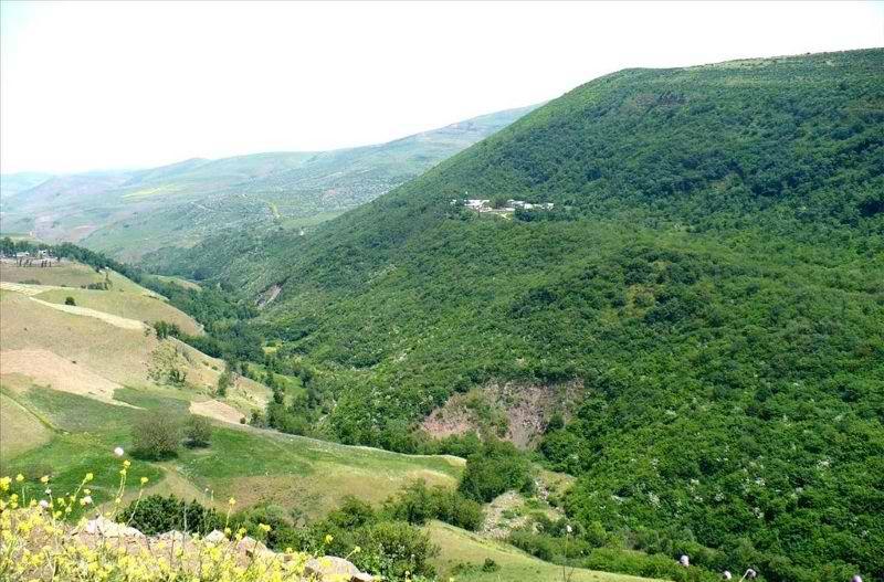 آب معدنی مازافا,تپه نادری,تصاویر دشت مغان اردبیل