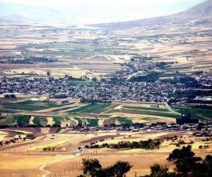 جاذبه های گردشگری مرکزی,روستای عمارت,سراب عمارت