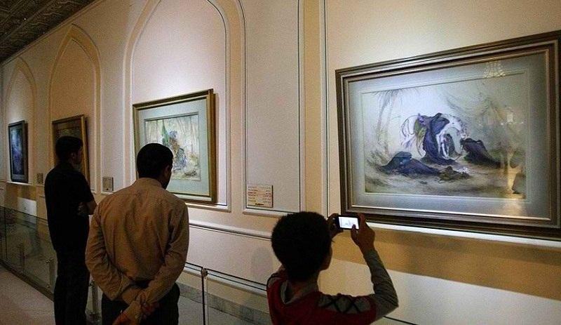 موزه حرم امام رضا,موزه حرم رضوی
