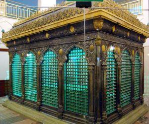 آستان قدس رضوی,تصاویر موزه آستان قدرس رضوی,جاذبه های گردشگری مشهد