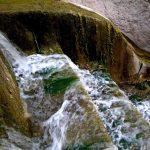 آبشار بدو هرمزگان