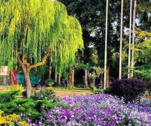 باغ فاتح,باغ فاتح جهانشر,باغ فاتح در کرج