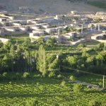 روستای هزاوه اراک