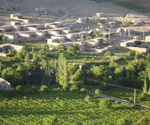 تصاویر روستای هزاوه اراک,جاذبه های گردشگری اراک,روستای هزاوه