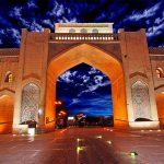 تور شیراز,جاذبه های تاریخی شیراز,جاذبه های توریستی شیراز
