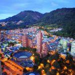 جاذبه های گردشگری بوگوتا کلمبیا
