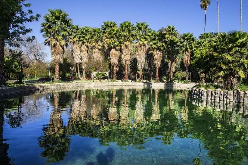 باغ چشمه بلقیس در کهگیلویه و بویراحمد,باغ چشمه بلقیس یاسوج,جاذبه های گردشگری استان کهگیلویه و بویراحمد
