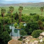 باغ چشمه بلقیس کهگیلویه و بویراحمد
