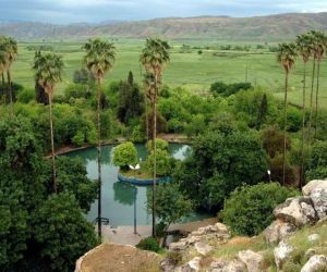باغ چشمه بلقيس,باغ چشمه بلقیس,باغ چشمه بلقیس چرام