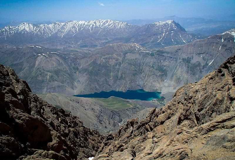 دریاچه گهر دورود,دریاچه گهر دورود لرستان,دریاچه گهر کجاست
