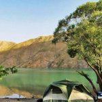 جاذبه های گردشگری لرستان,دریاچه گهر استان لرستان,دریاچه گهر خرم آباد