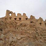 قلعه گردکوه سمنان