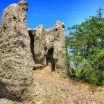 اثر تاریخی قلعه هزاره,جاذبه های گردشگری هرمزگان,قلعه بی بی مینو