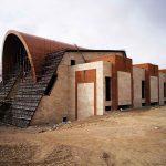 پارک موزه دفاع مقدس سمنان