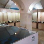 موزه باستان شناسی دره شهر ایلام
