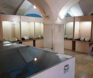 جاذبه های گردشگری ایلام,موزه باستان شناسی ایلام,موزه باستان شناسی در ایلام