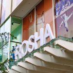 مرکز خرید روشا تهران
